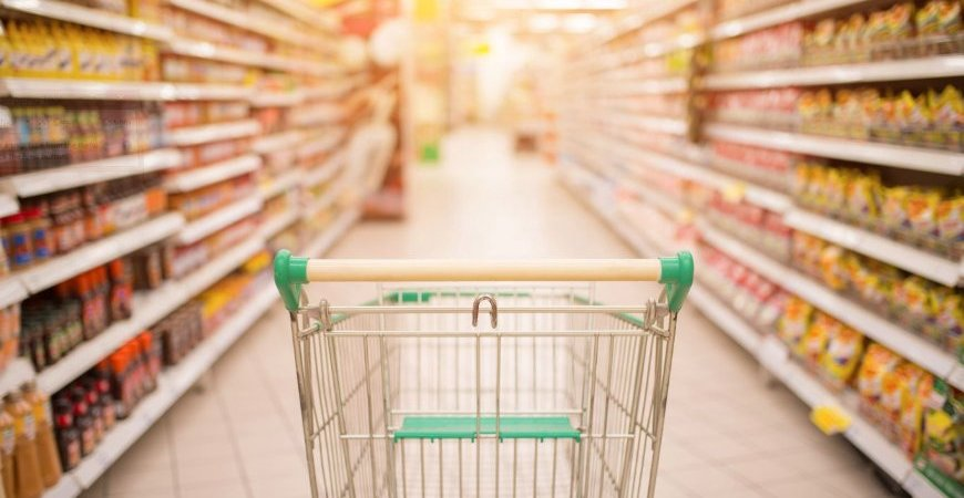 Governo estuda reduzir tarifas de importação de produtos da cesta básica