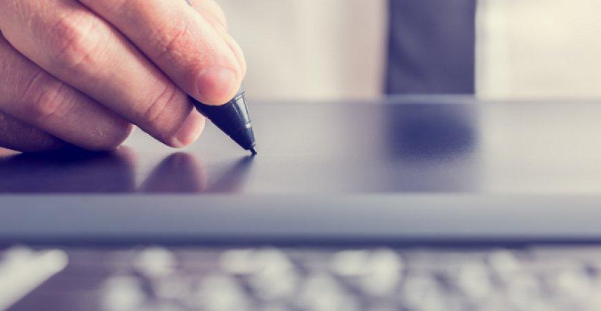 Sancionada lei que amplia o uso de assinatura eletrônica em documentos públicos