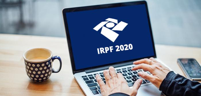 IRPF – Receita Federal envia cartas a contribuintes com Declaração do IRPF 2020 retida na malha fina
