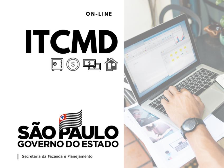 Contribuinte pode parcelar ITCMD de forma totalmente online