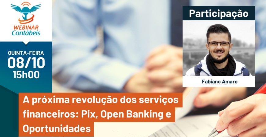 Pix: Como o novo sistema de pagamento impacta contador e empresário?
