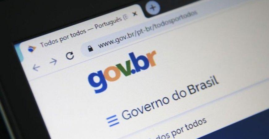 Portal Gov.br já tem mais de 80 milhões de brasileiros cadastrados