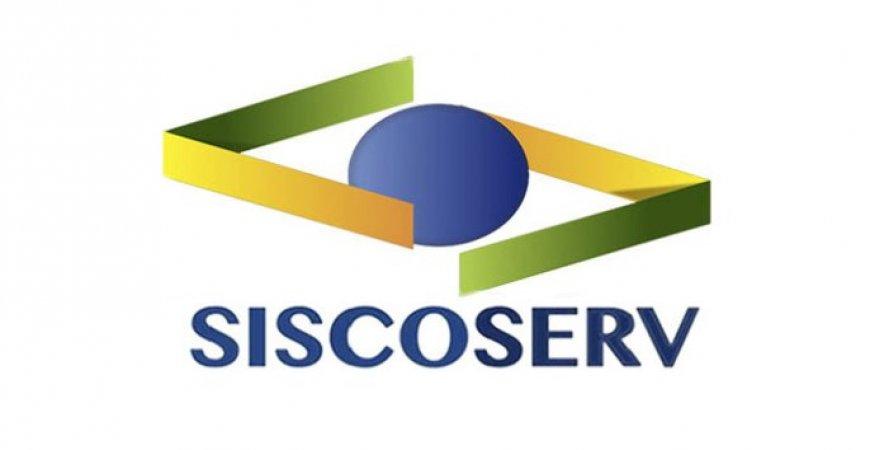 Siscoserv: Portaria desativa sistema em definitivo