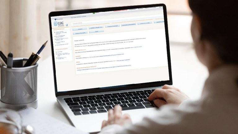 Darf para pagamento de parcelamentos será emitido exclusivamente pela Internet