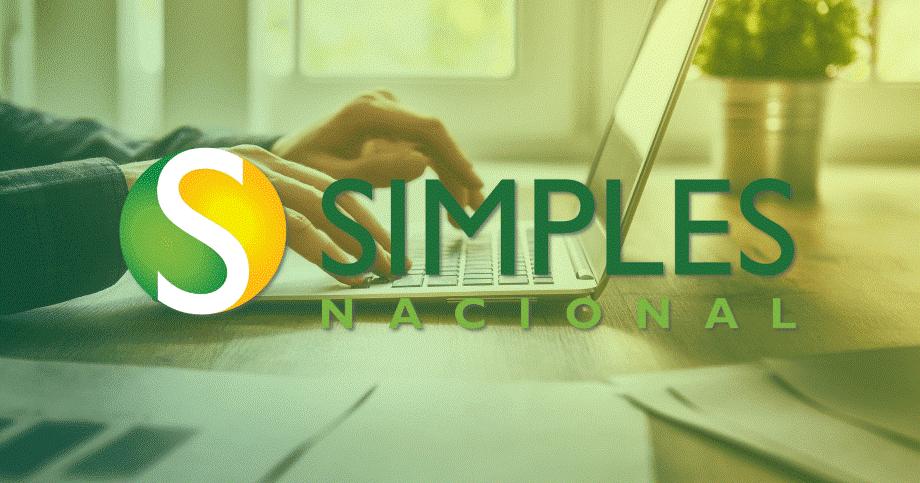 Opção pelo Simples Nacional 2021