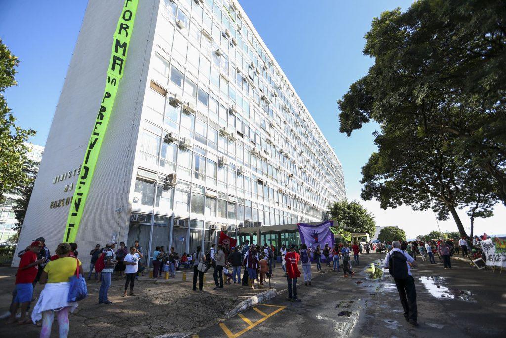 Órgão: Ministério da Economia/Secretaria Especial da Receita Federal do Brasil