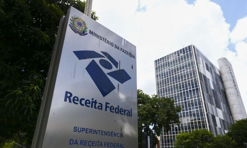 Receita Federal presta atendimento a distância Atendimento é pela internet