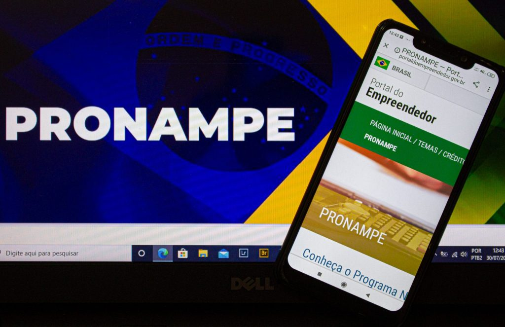 Senado aprova transformação do Pronampe em política oficial permanente